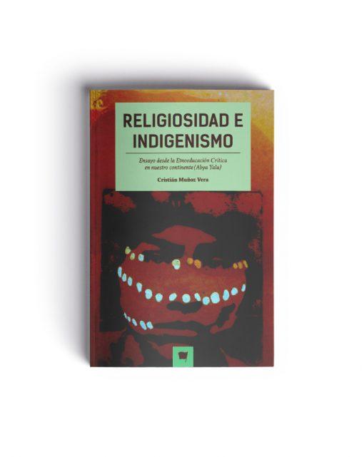 Libro Religiosidad e indigenismo