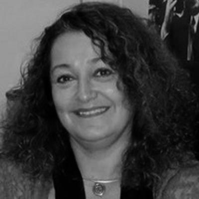 Silvia Redón