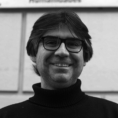 Claudio Pérez