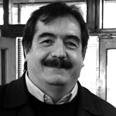 Igor Goicovic